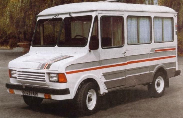 Микроавтобус ЕрАЗ-37307