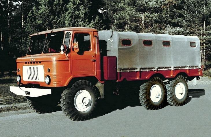 ГАЗ-34