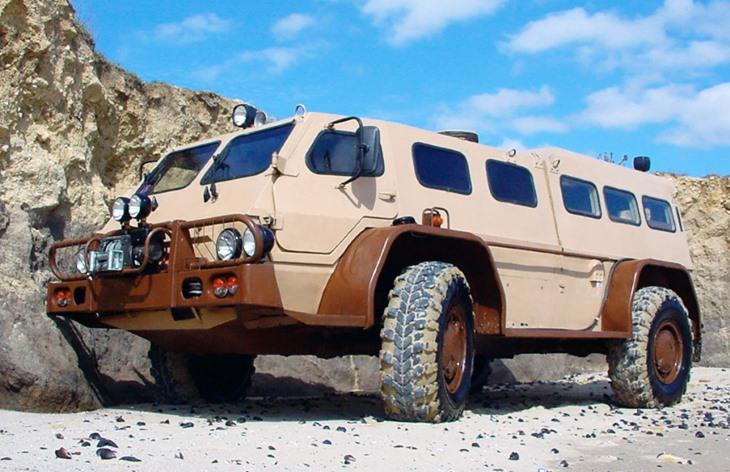 Автомобиль ГАЗ-39371